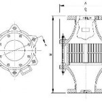 Flame Arrestor Schematic and Installation